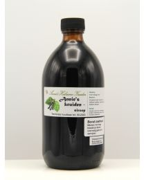 Annie's  herbal syrup 500 ml