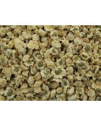 Roomse kamille 250 gram (ten minsten houdbaar tot 06-2020)