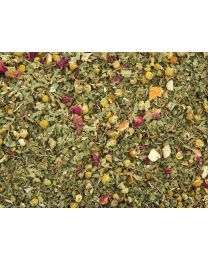 Wellbeing herbal tea