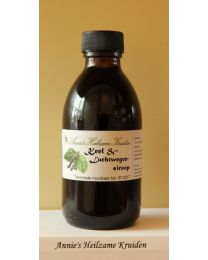 Throat  and respiratory syrup 200 ml