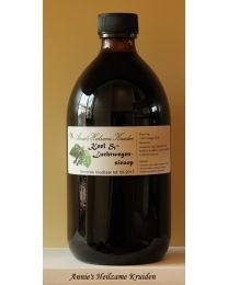 Annie's kruiden-siroop 500 ml