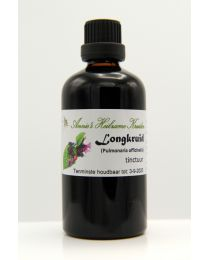 Lungwort - tincture 100 ml
