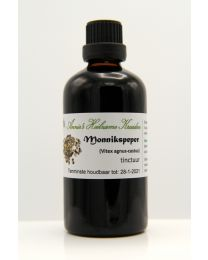 Chaste tree - tincture 100 ml