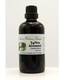 Deadnettle herb - tincture 100 ml