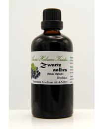 Black currant - tincture 100 ml