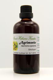 Aigremoine herbe - teinture 100 ml
