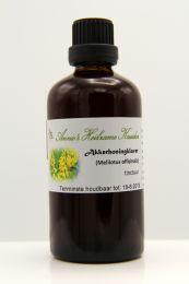 Melilot herbe - teinture 100 ml