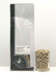 Angelica root capsules  295 pieces