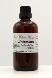 Duizendblad-tinctuur 100 ml