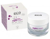 Eco Cosmetics-Night cream OPC, Q10, Hyaluron 50ml