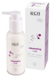 Eco cosmetics-Cleansing milk OPC, Q10, Hyaluron 100ml