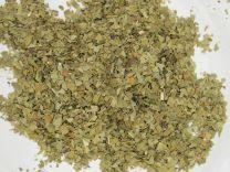 Mateblätter grun