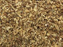 Butchers broom root 250 gram (05-2021)