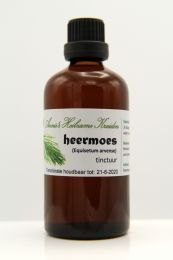 Horsetail herb - tincture 100 ml