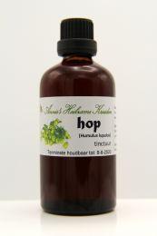 Houblon - teinture 100 ml