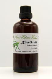 Kleefkruid-tinctuur 100 ml