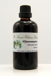 Meadowsweet flowers - tincture 100 ml