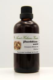 Paardenbloem wortel - tinctuur 100 ml