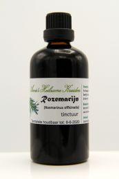 Rozemarijn-tinctuur 100 ml