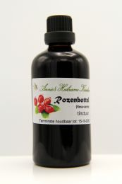 Rosehips - tincture 100 ml