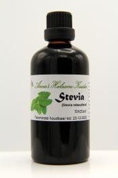 Stevia - tinktur 100 ml