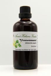 Alchemille vulgaire herbe - teinture 100 ml