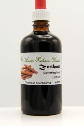 Licorice root - tincture 100 ml